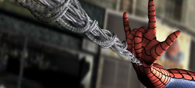 satanist-spiderman